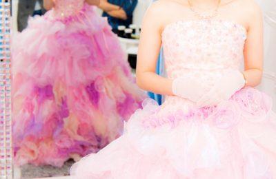 高級クラブのホステスの服装ってドレスと着物どっちなの?